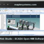 Web Studio – SCADA Open HMI Software