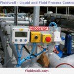 Fluidwell – Liquid and Fluid Process Control