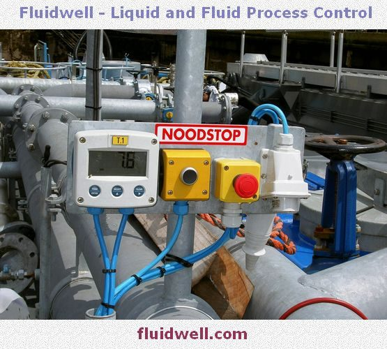 Fluidwell - Liquid and Fluid Process Control