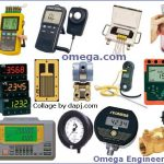 Omega Engineering – Industrial System Materials