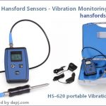 Hansford Sensors – Vibration Monitoring