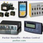 Parker Hannifin – Motion Control