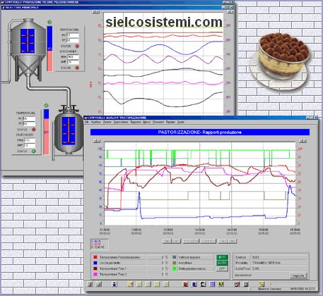 Sielco Sistemi - SCADA HMI solutions
