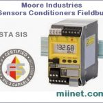Moore Industries – Sensors Conditioners Fieldbus