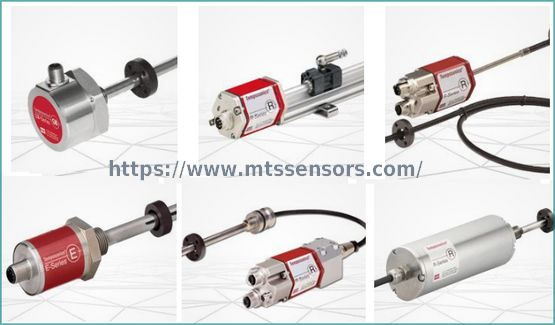 MTS Sensors and Systems