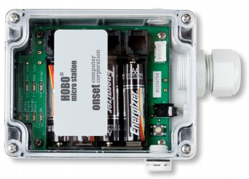 HOBO Micro Station Data Logger