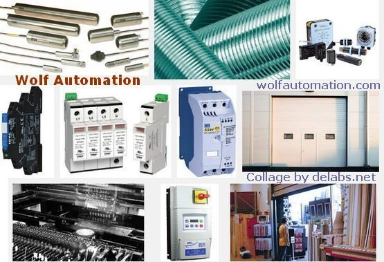Wolf Automation - Product Applications