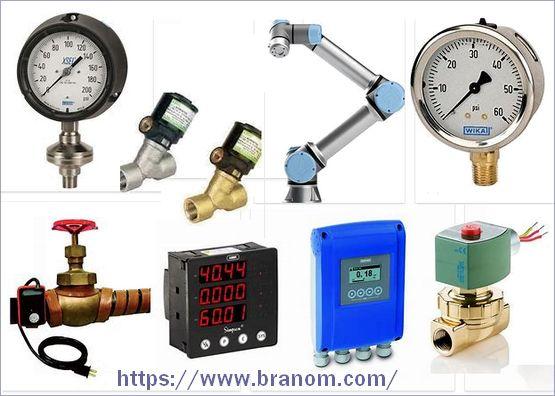 Branom Instrument Company