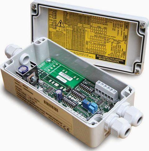 strain-gauge-amplifier