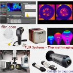 FLIR Systems – Thermal Imaging