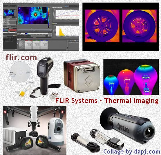 FLIR Systems - Thermal Imaging