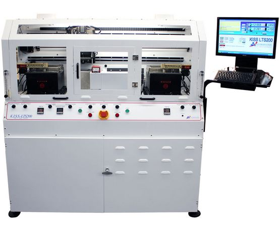 LTS-200 Lead Tinning System - ACE Production Technologies
