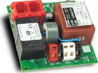 electronic-solutions-motor-control