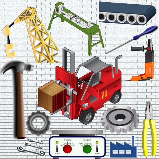 Industrial Resources - Anwheel.com