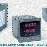 4170+ Single Loop Controller – West Instruments
