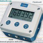F090 General purpose indicator – Fluidwell