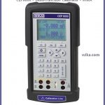 CEP6000 – Multi-Function Calibrator – WIKA