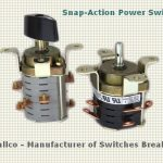 Shallco – Manufacturer of Switches Breakers