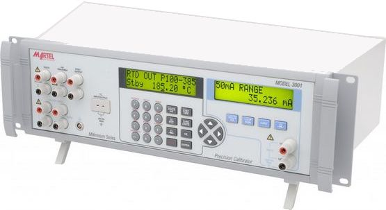 3001 Lab Standard Multi-Function Precision Bench Calibrator