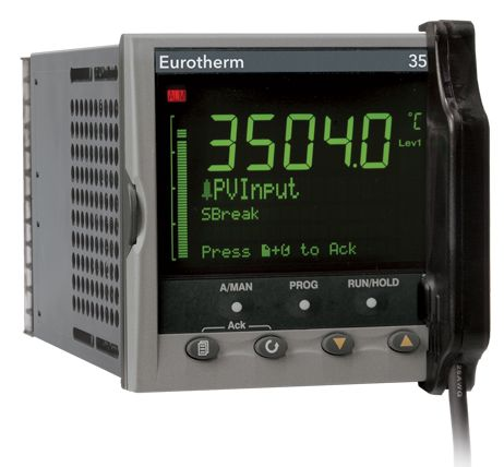 Invensys Eurotherm - Industrial Process Instruments