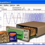 DATAQ Instruments – Data Acquisition