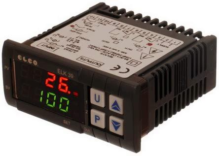 ELK39 Autotuning PID controller - Tempatron