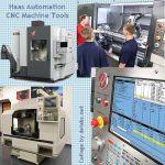 Haas Automation – CNC Machine Tools