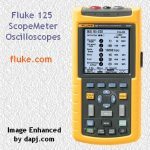 Fluke Electronics – Industrial and Electrical TM