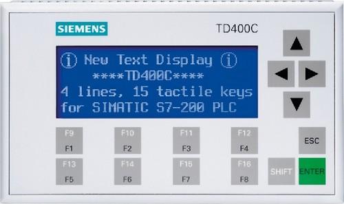 TD 400C - Siemens