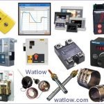 Watlow  Sensors Processing and Heaters