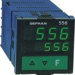 556 Quartz Timer Counter – Gefran