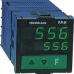 556 Quartz Timer Counter – Gefran