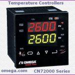 Temperature Controllers Autotune CN72000