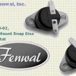 Fenwal Controls – Gas ignition and temperature controls
