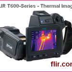 FLIR T600-Series – Thermal Imagers