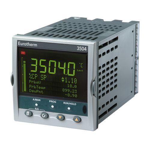 3504 Hybrid Temperature Controller - Eurotherm