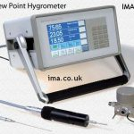 IMA UK – Moisture and Dewpoint Measurement Analysers