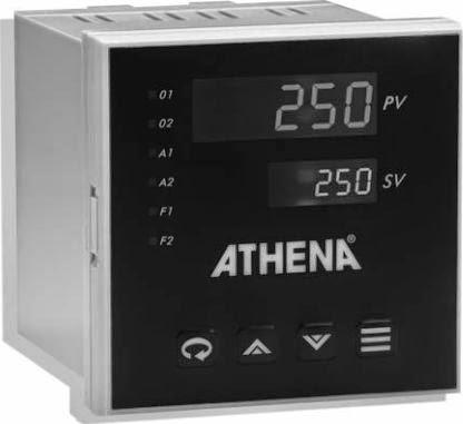 Athena - Universal Process Controller
