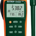 Indoor Air Quality Meter EA80 – Extech