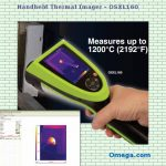Handheld Thermal Imager – OSXL160