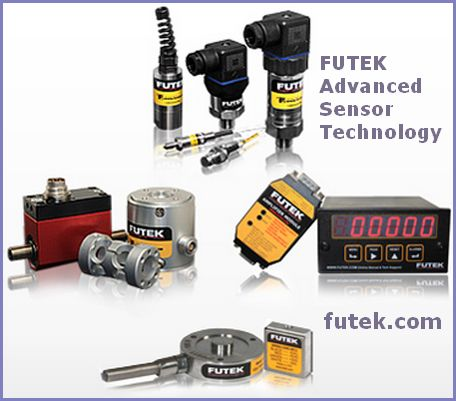 FUTEK Advanced Sensor Technology