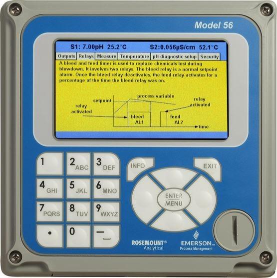 Multi-parameter liquid analyzer