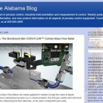 Hile Controls of Alabama – Industrial Instrumentation