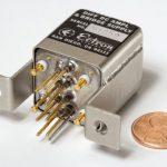 Ectron data acquisition instrumentation