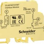 Continental Industries – Solid State Relays