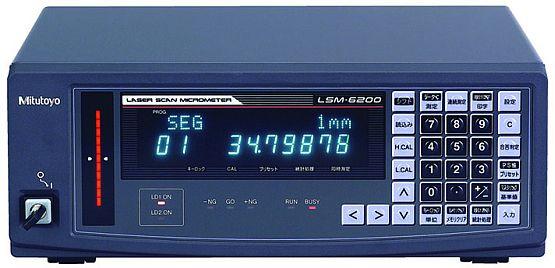Mitutoyo Metrology - Measuring instruments