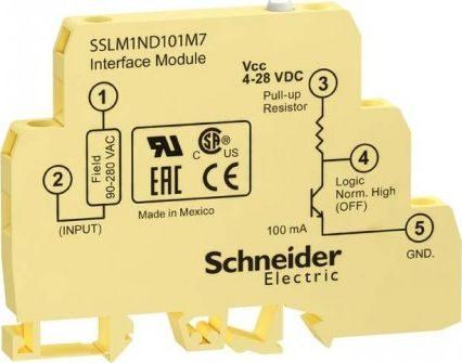 sslm-input-output-modules
